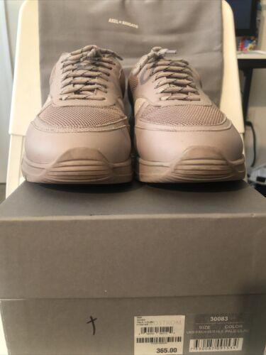 Axel Arigato Tech Runner Sneaker - Lilac - 10.5 Lu