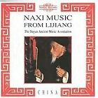 Dayan Ancient Music Association - Naxi Music from Lijiang (1997)