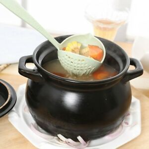 2-in-1-Long-Handled-Spoon-Soup-Tableware-Cooking-Kitchen-Gadgets-New-Lizzj