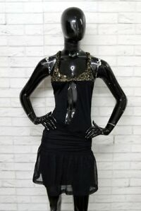PATRIZIA-PEPE-Vestito-Tajer-Donna-Woman-Taglia-Size-42-Abito-Dress-Tubino