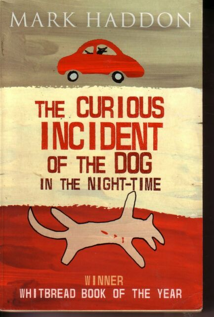 The curious incident of the dog in the night-time - Mark Haddon - lingua inglese