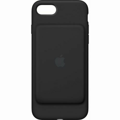 Factory sealed – Apple iPhone 7 Smart Battery Case (Black) Model A1765