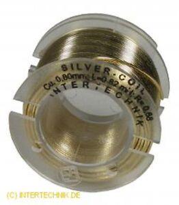 Audyn-Cap-True-Silver-Coil-Air-Coil-0-33-H-LU32-26-AG-0-33