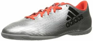 Men's Us In ShoeSilver Metallic Soccer X black Adidas M 16 infrared9 4 mnNw80