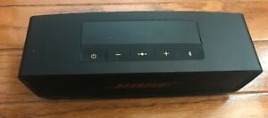 Bose SoundLink Mini II Bluetooth Wireless Portable Speaker
