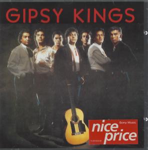 CD GIPSY KINGS    2874