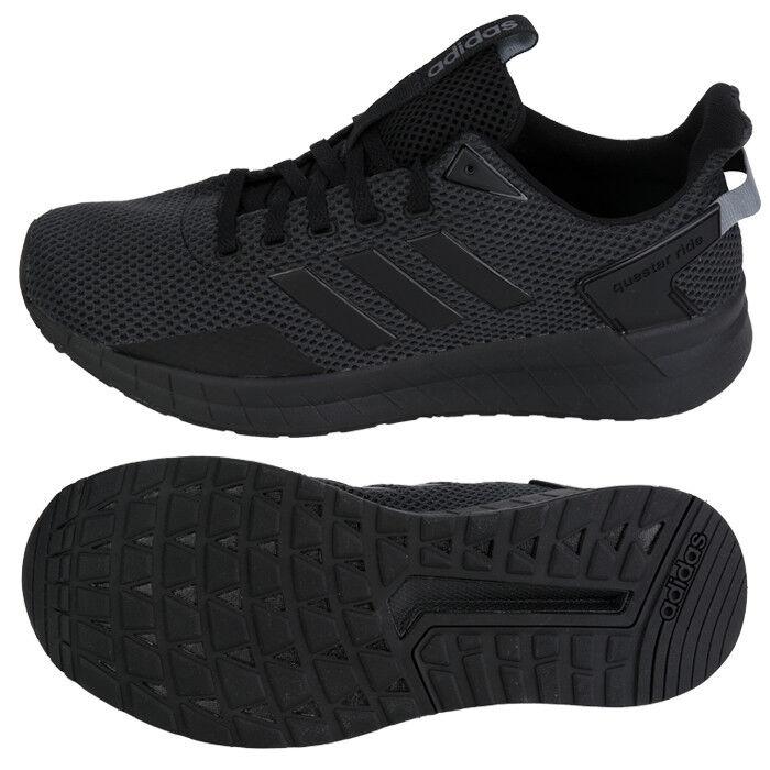 Adidas QueEstrella Ride Running zapatos (B44806) Athletic zapatillas Trainers Runners