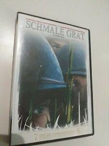 DVD-DER-SCHMALE-GRAT-regie-terrence-malick-ingles-aleman-e-ingles