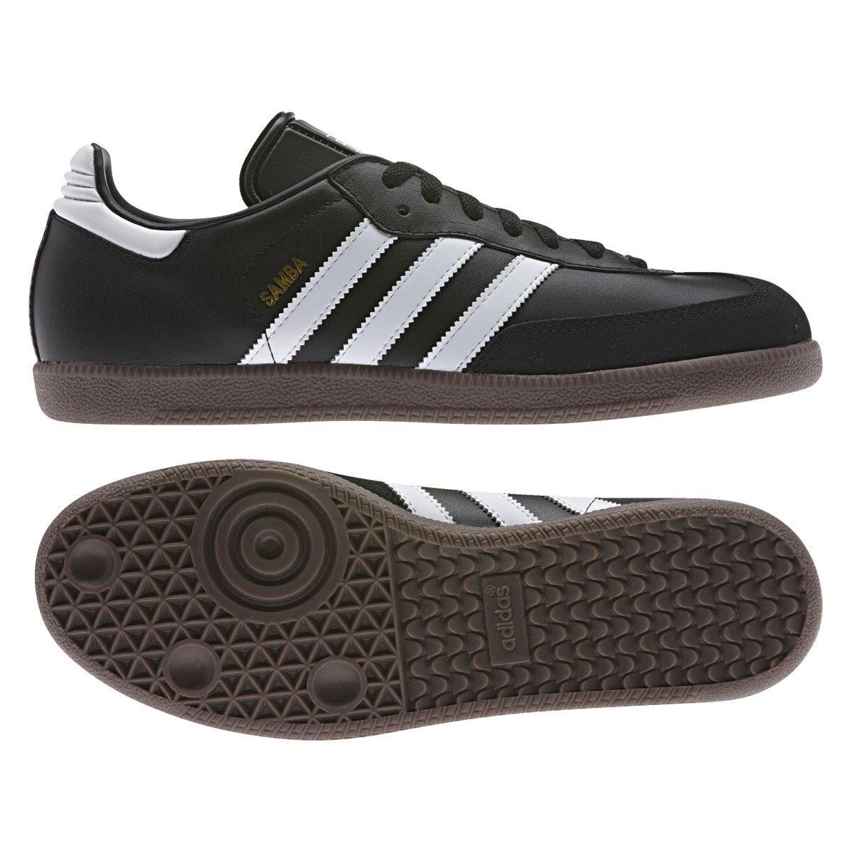 Adidas samba 2017 calcetines cortos zapato deportivo pasillos botas de fútbol 019000