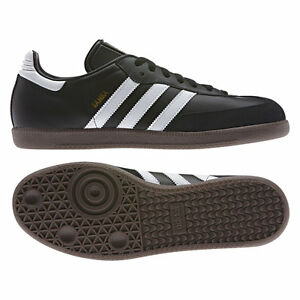 natural Cada semana Alérgico  ADIDAS Samba 2017 Uomo Sneaker Sport Scarpa atri scarpette da calcio 019000  | eBay