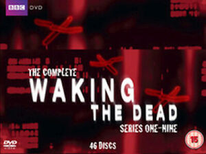 WAKING-THE-DEAD-SERIES-1-TO-9-COMPLETE-COLLECTION-DVD-UK-NEW-DVD