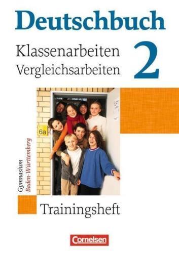 1 von 1 - Deutschbuch Gymnasium - Baden-Württemberg / Band 2: 6. Schuljahr