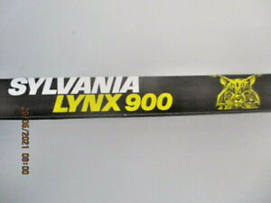 Sylvania LYNX 900 11W 900 Lumen Leuchtstofflampe Stromsparlampe warmweiß  (L8#1)