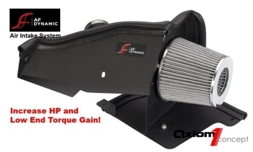 AF DYNAMIC COLD AIR INTAKE KIT FOR 2012-2018 Ford Focus S SE 2.0L 2.0 Non-Turbo