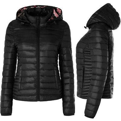 Chaqueta mujer ARTIKA Ultralight Travel Jacket N025 abrigo acolchado capucha