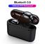 TWS-Headset-Ture-Wireless-Earphones-HBQ-Q32-With-Mic-Mini-Bluetooth-5-0-Earbud thumbnail 1