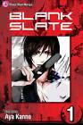 Blank Slate, Volume 1 by Aya Kanno (Paperback / softback, 2008)