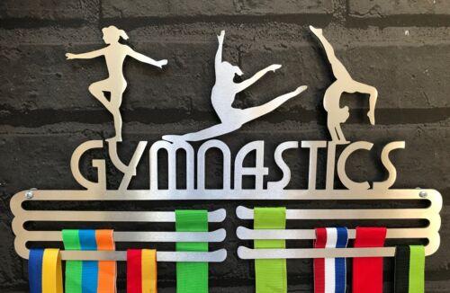 Gymnastique Médaille Display Holder