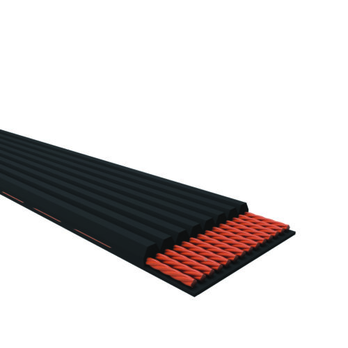 D/&D PowerDrive 1045K10 Poly V Belt
