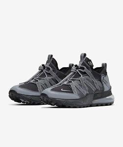 Nike-Air-Max-270-Bowfin-Trail-Shoes-Anthracite-AJ7200-008-Sz-9