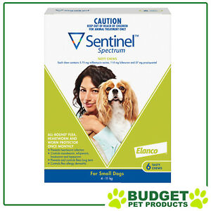 Sentinel-Spectrum-For-Dogs-4-11kg-Green-6-pack