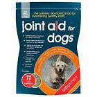 GWF Nutrition Joint Aid 500gm for Dogs Supplement Omega 3