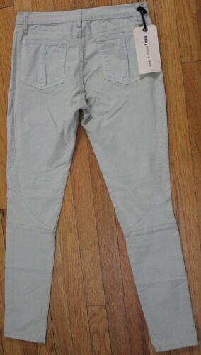 Rag menta skinny 231 Nwt W15600026 30 Lita Jeans 886000097482 vintage Bone Sz pXX50Rxq
