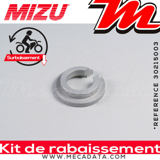 Kit de Rabaissement Aprilia NA 850 Mana (RC) 2008 Mizu - 35 mm