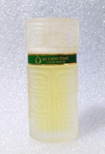 RARE-Mini-Eau-Toilette-O-de-LANCOME-PARIS-Perfume-Miniatur-Parfum-7-5-ml