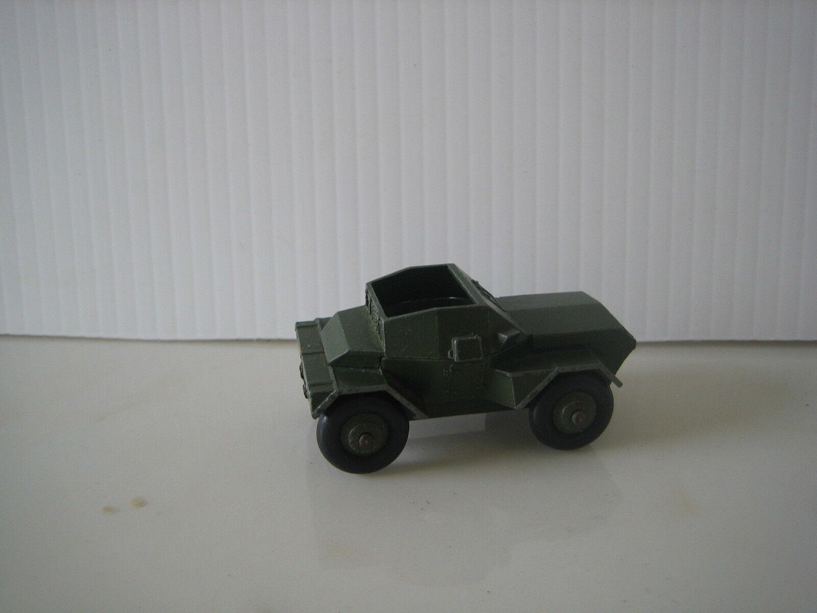 Vintage Dinky Toys Scout Car  673