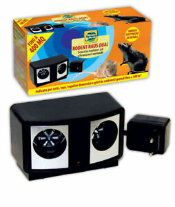 Chasse-Souris-Repulsif-pour-Souris-Bollard-Rodent-Raus-Dual-A-Ultrasons