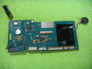 GENUINE-SONY-HX400V-SYSTEM-MAIN-BOARD-PARTS-FOR-REPAIR
