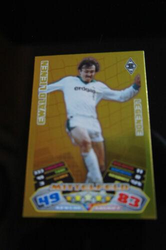 Match ATTAX extra 2012//2013 légende choisir sélection NEUF 12//13