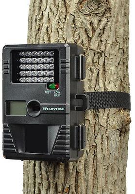 New Wildview TK30 Infrared Digital Scouting Camera 8.0 Megapixel