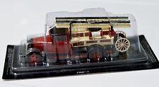 PMG-1 (GAZ-AA) Old Soviet Fire Truck IXO-IST DeAgostini 1:43