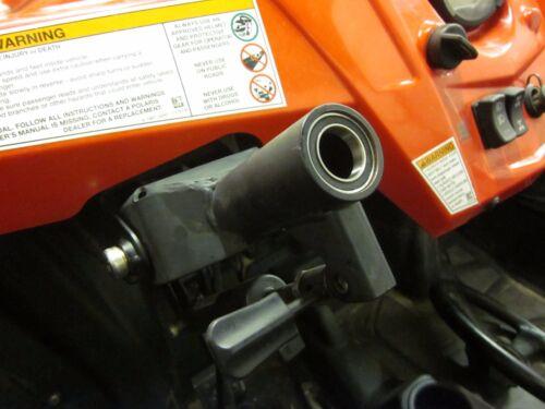 PAIR Polaris RZR 570 800 900 1000 Steering Wheel Pivot Tube Bearings 3514686