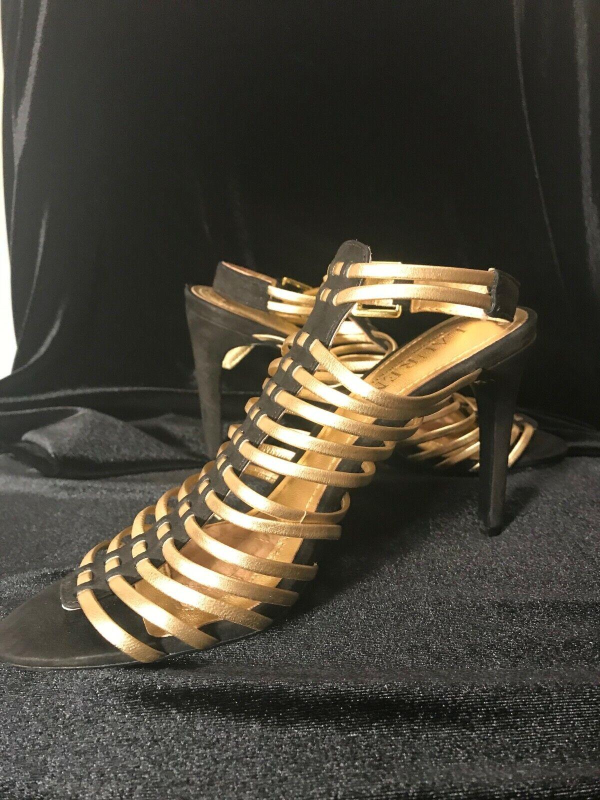 Ralph Lauren apre le scarpe da  tacco alto, formato 6.5  Sconto del 40%