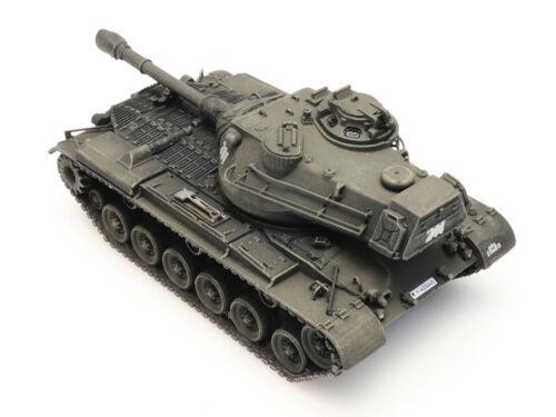 Artitec 6870324 H0 Panzer M47 Bundeswehr Eisenbahntransport