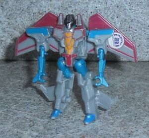 Transformers-Robots-In-Disguise-STARSCREAM-Complete-Legends-Legion-2-5-039-039-Rid