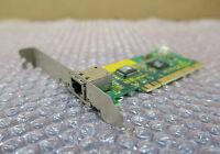 3 Com Etherlink 10/100 PCI 3C905C-TXM - Single Port Ethernet Adapter Card