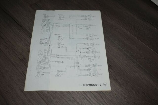 1976 Chevy Caprice  U0026 Impala Wiring Diagrams