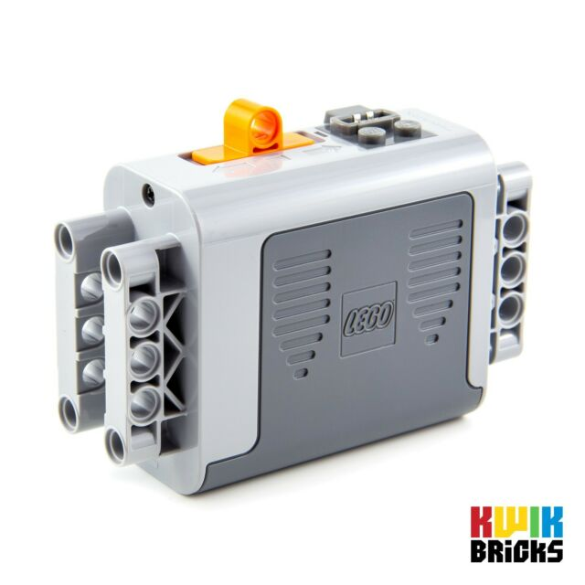 LEGO Technic Power Functions AA Battery Box (8881) - NEW - FREE POSTAGE