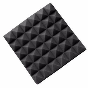 Sound Insulation Sponge Sound-absorbin<wbr/>g Sponge Foam Panel Soundproof Foam