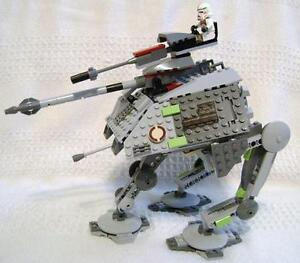 Lego-Star-Wars-7671-AT-AP-Walker-Loose-Toy