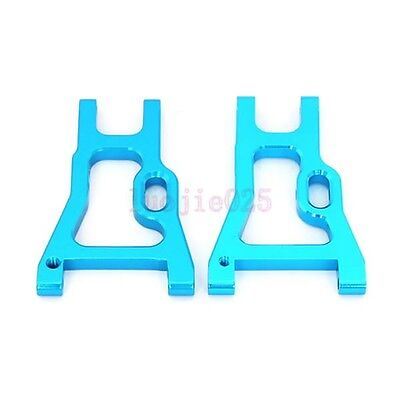 102021 HSP Rear Lower Suspension Arm For RC 1:10 Drift Car 02007 Up Spare Parts