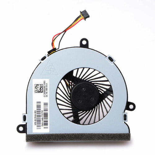 813946-001 HP Pavilion 15-AY 15-BA 15-BS 255 G5 CPU Original New Fan  DC28000GA0