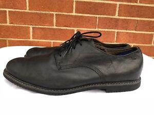 Acostumbrados a Prosperar leyendo  Timberland Earthkeepers Ortholite Black Pebble Leather men shoes Size 13  5544A | eBay