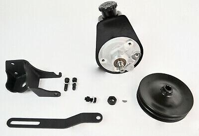 55 56 57 Chevy Belair Front Motor Mount Power Steering Pump Bracket 150 210