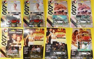 James-Bond-Corgi-amp-Johnny-Lightning-Modelle-zum-aussuchen-1