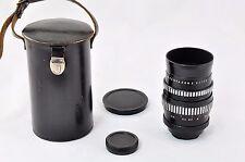 5691005 Pentacon 2.8 / 135  Exa Exakta  Objektiv Lens  DDR
